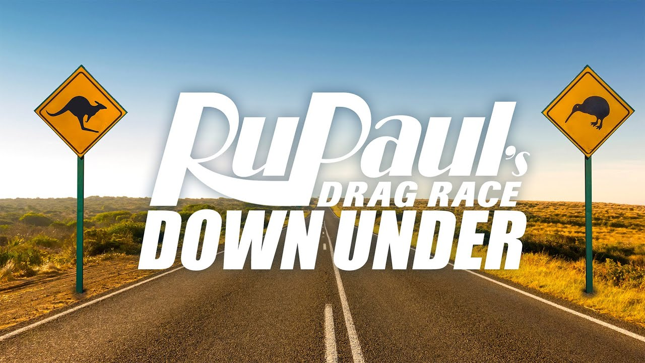 RuPaul's Drag Race Down Under dates finally announced