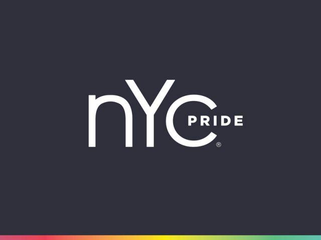 NYC Pride (Heritage Of Pride Inc)